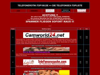 Telefonerotik Top 100