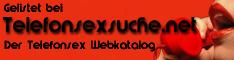 Die Telefonsexsuche -  Telefonsex suchen und finden