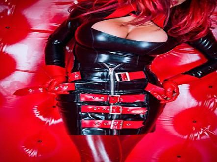 Mistress Transladyboy