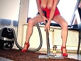 Tabulose Hausfrau